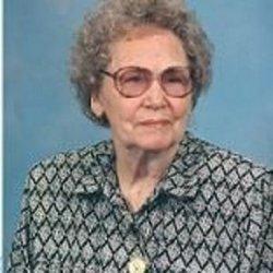 Margaret Jane <i>Berry</i> Jarvis