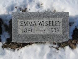 Emma Senica <i>Swim</i> Wiseley