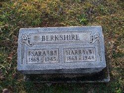 Sara B Berkshire