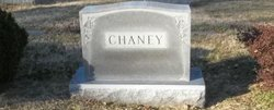 George Washington Chaney