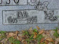Evangelina Eva <i>Boan</i> Peluso