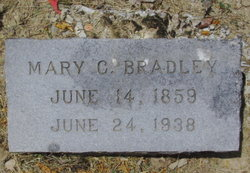 Mary Catherine <i>Critchfield</i> Bradley