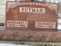 Margaret Julia Putman