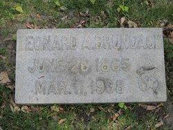 Leonard A Brundage