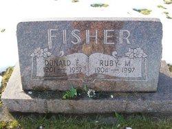 Donald F. Fisher