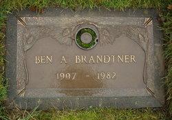 Benjamin A. Brandtner