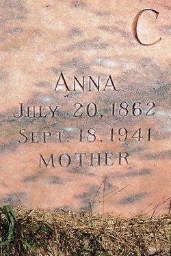 Anna <i>Donze</i> Clerc
