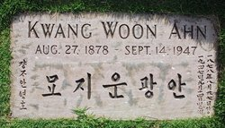 Kwong-Woon Ahn