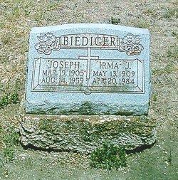 Joseph Biediger