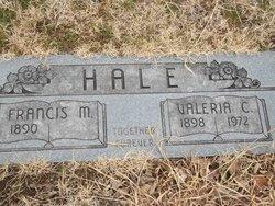Francis Marion Hale