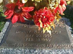 Danny Ray Adcox