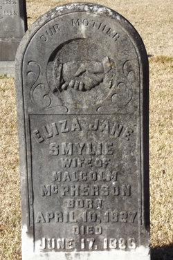 Eliza Jane <i>Smylie</i> McPherson