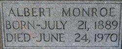 Albert Monroe Andrews
