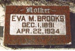 Eva Matilda <i>Crittenden</i> Brooks