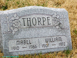 William Thorpe
