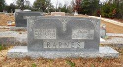 Wootson Heggard Barnes