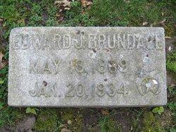 Edward Jackson Brundage