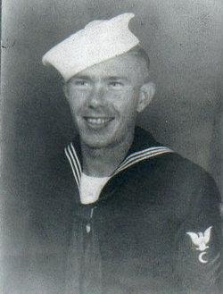 Herbert Smith Johnson, Sr