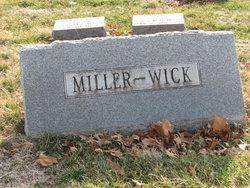 Alexander Wallace Miller