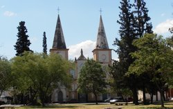 Cementerio San Jer�nimo