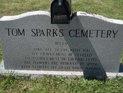 Tom Sparks Cemetery