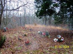 Allen Collins Cemetery