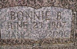 Bonnie Bell <i>Milam</i> Ashby