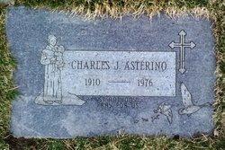 Charles John Asterino