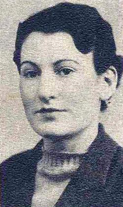 Joan Elaine Wilkes