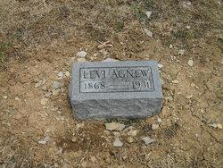 Levi J Agnew