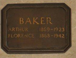 Arthur J Baker