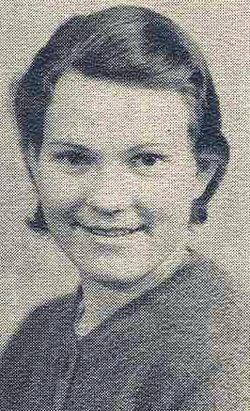 Gladys <i>Harris</i> Angle