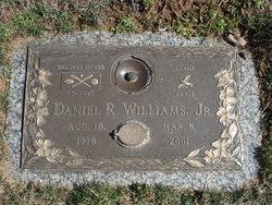 Daniel R. Williams, Jr
