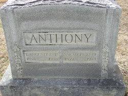 T. Augustine Anthony, II
