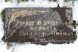 Albert Owen Bellenger