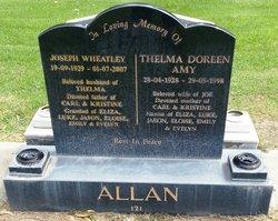 Joseph Wheatley Allan