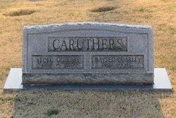 Maysel B. <i>Coakley</i> Caruthers