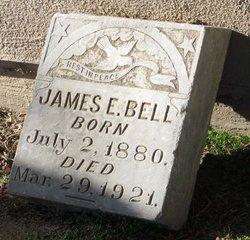 James Ellis Bell