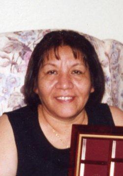 Carmen <i>Martinez</i> Acosta