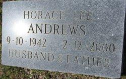 Horace Lee Andrews