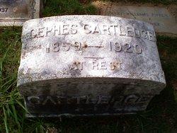 Joseph Cephes Cartledge