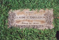Claude Charles Cartledge