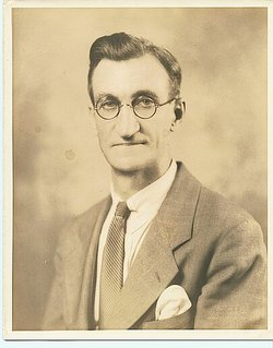 Walter Harolson Cartledge