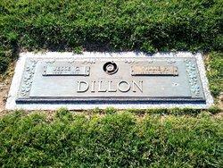 Willie Harrison <i>Caldwell</i> Dillon