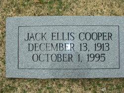 Jack Ellis Cooper