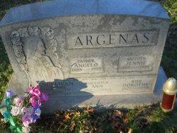 Jennie Argenas