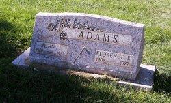 John Ivan Adams