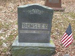 Fred Bensley