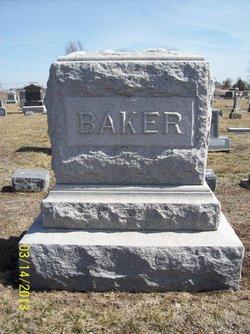 Henry C. or G. Baker