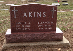 Samuel Akins